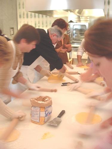 Corsi di cucina 'hands on' | Offerte ed esperienze