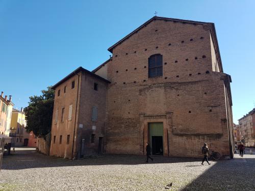 Visite guidate sui luoghi di Lodovico Antonio Muratori | Eventi