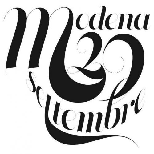 Modena, September 29th | Events