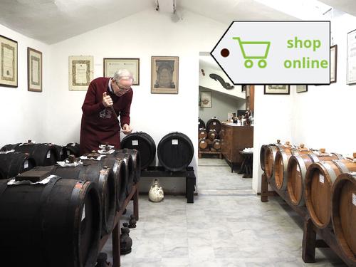 Acetaia Marisa Barbieri | Traditional Balsamic Vinegar Producers