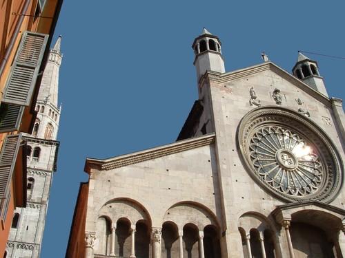 Arte e cultura sull'antica Via Emilia | Il territorio