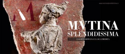 Mutina Splendidissima | Art & culture