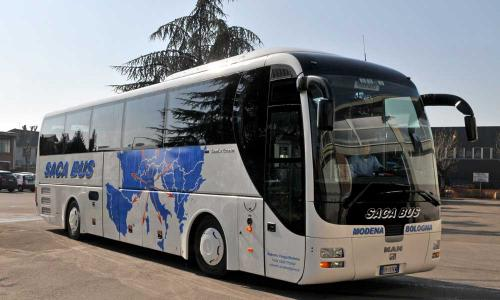 Saca Modena | Transfer service