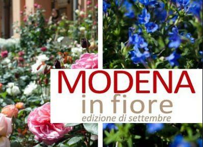 Modena In Fiore | Eventi