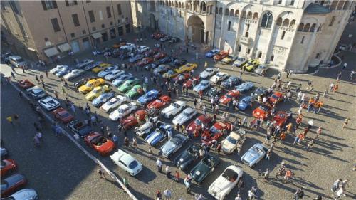 Modena Cento Ore Classic | Eventi