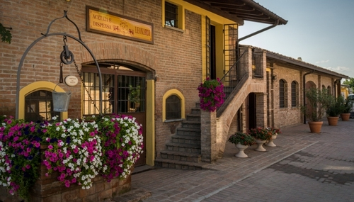 Acetaia Leonardi | Traditional Balsamic Vinegar Producers
