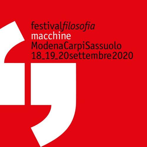 Festivalfilosofia 2020 | Events