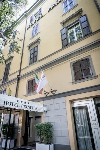 Hotel Principe **** | Hotel Modena
