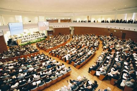 Organizzazione meeting e congressi | I nostri servizi