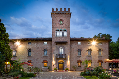 Hotel Castello  *** | Hotels in Modena city center