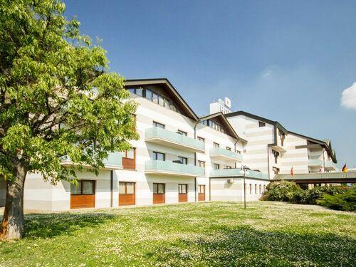 Best Western Hotel Modena District **** CAMPOGALLIANO | Hotel Carpi / Campogalliano