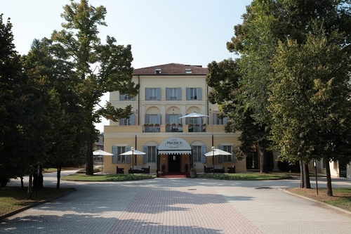Rechigi Park Hotel **** | Hotels in Modena city center