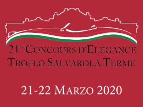 21° Concours d'Elegance - Trofeo Salvarola Terme | Eventi