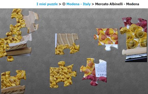Divertiti con i puzzle di Modena  | Eventi