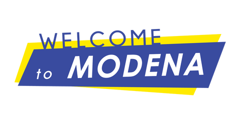 Welcome to Modena! | News