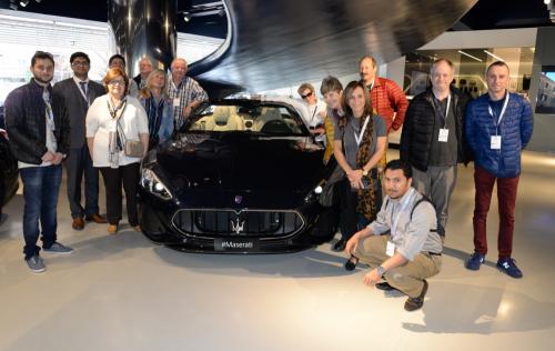 Tour operator in visita a Modena per il Buy Emilia Romagna | News