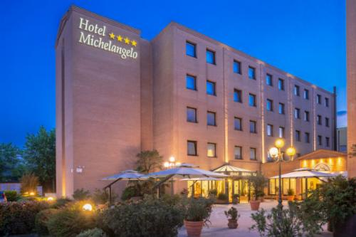 Hotel Michelangelo **** | Hotel in Formigine and Sassuolo