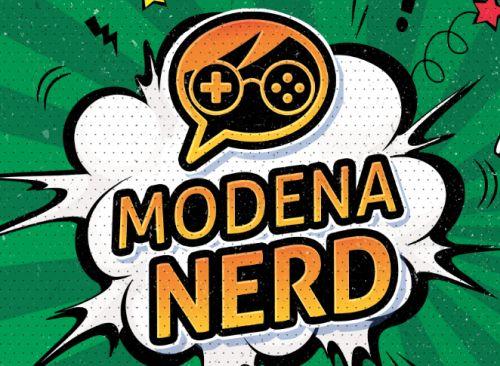 Modena Nerd | Eventi