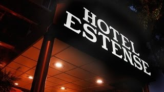 Hotel Estense ***S | Hotels in Modena city center