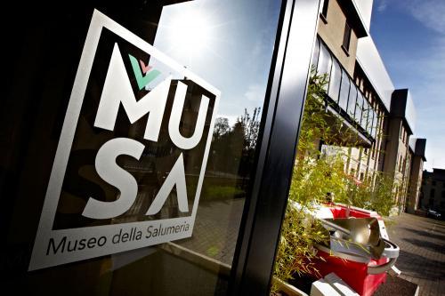 MUSA - Museo della Salumeria | Prosciuttifici