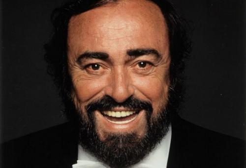 Memorial concert for Luciano Pavarotti | Events