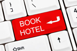 Book your hotel online | Packages & activities