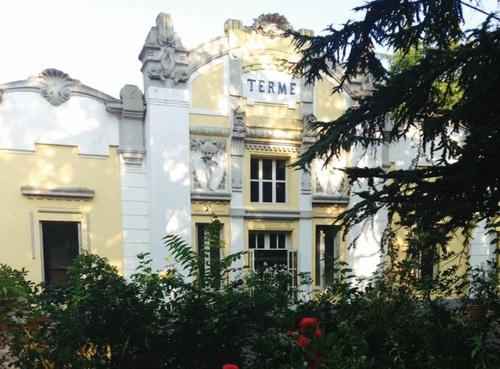 Salvarola Terme **** | Hotel in Formigine and Sassuolo