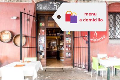 Stallo del Pomodoro | Restaurants