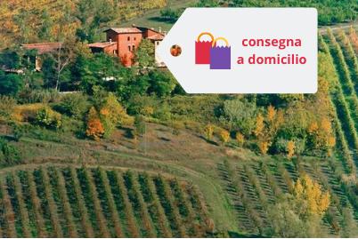 Cantina  e agriturismo Corte d'Aibo | Agriturismo con camere