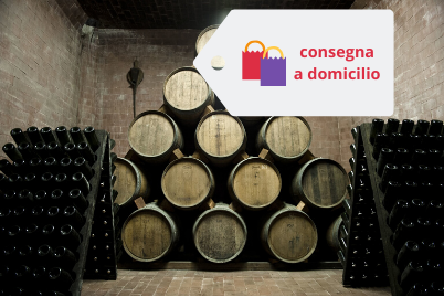 Giacobazzi Vini | Wine Producers