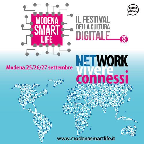 Modena Smart Life | Eventi