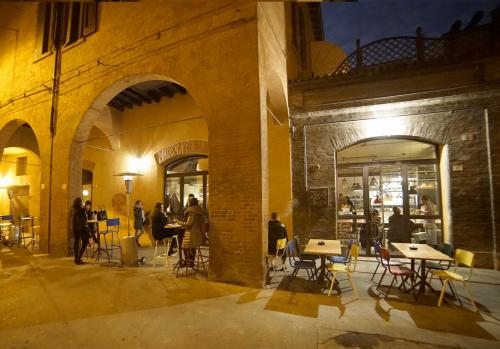 Spaccio delle Carceri | Restaurants