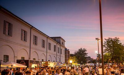 Street Festival- primavera | Eventi