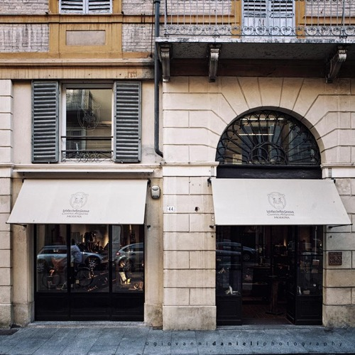 La Vacchetta Grassa - Cuoieria Artigiana | Local Handycraft Shops