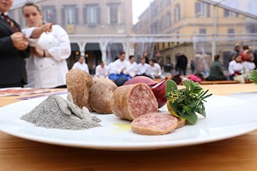 Festival of the consortium of zampone Modena and cotechino Modena | Events